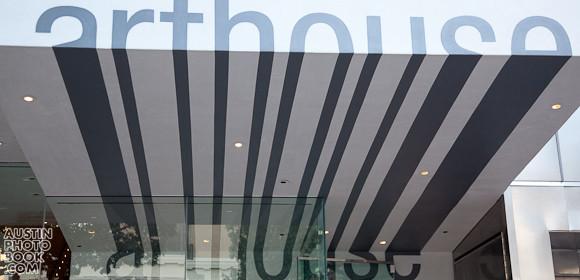Arthouse at the Jones Center - Austin, Texas