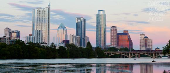 Austin Scenic Outlook Lou Neff Point