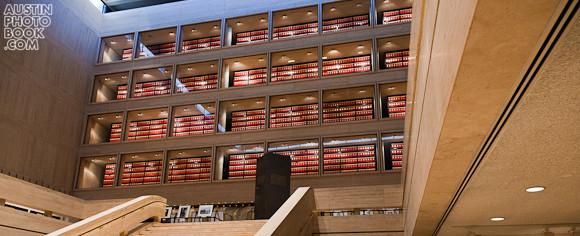 Lyndon B Johnson Presidential Library