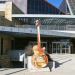 Austin Art Guitar City Hall Austin 150x150 Where are the Gibson Guitartown Austin Art Guitars Now?