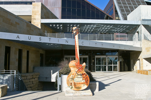 Austin Art Guitar City Hall Austin Where are the Gibson Guitartown Austin Art Guitars Now?