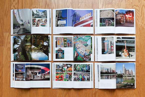 Austin Photography Pictures book Austin, Texas: A Photographic Portrait – Book now on Sale!