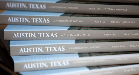 Austin Texas Picture Book Photography Austin, Texas: A Photographic Portrait – Book now on Sale!