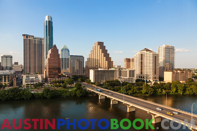 Austinskylinesunsetpetertsai20 S Austin is the 13th Largest city in America, Texas Continues to Grow Rapidly